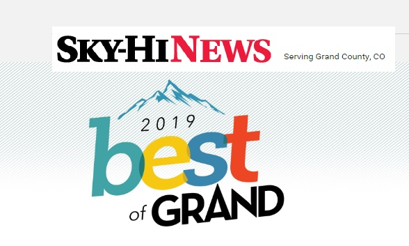 Best of Grand Competition 2019